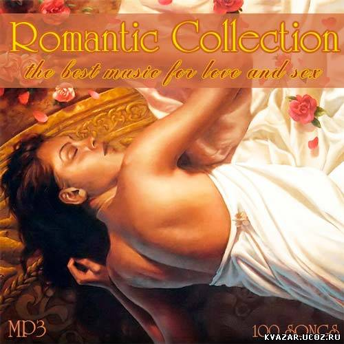 Скачать бесплатно Romantic Collection - The Best Music for Love and